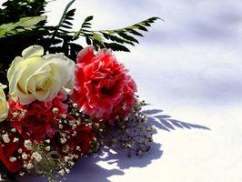Blomster Bryllup temaer