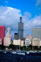 Mommy & Me Aktiviteter i Chicago