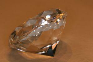 Hvordan finne ut om du kjøper en konflikt Diamond