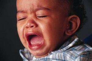 Hvordan lære barn å håndtere stress