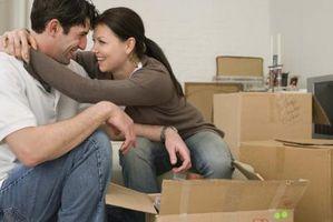 Hvordan håndtere Living With Your Boyfriend