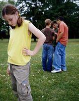 Fakta: Hva er effekten av barn blir mobbet?