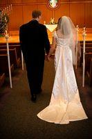 De billigste stedene å gifte seg