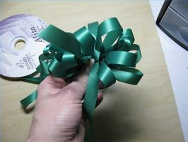 Hvordan lage Ribbons for Corsages