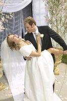 Hvordan finne en brudekjole med ermer