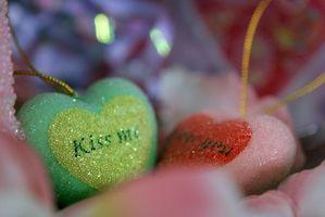Søt Hjemmelaget Valentinsdag Gaver til Ham