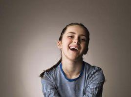 Stor Unge kvinner Gaver
