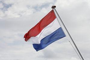 Hvordan finne en person i Nederland
