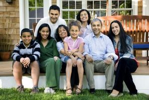 Hvordan man skal håndtere Step barn