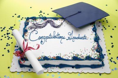 Ideer for en se Graduation Party