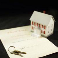 Hvordan overføre Home & Eiendom Into Your Barnets navn