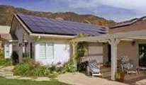 Hva er Aktiv Solar Energy?