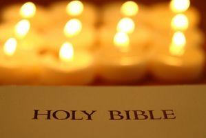 Dåp gave ideer for et gudbarn