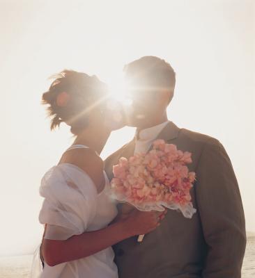Hvordan ha en dyp følelsesmessig forbindelse med min mann