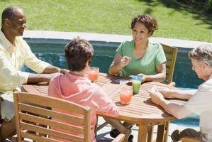 Talking Games å spille med venner