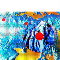 Hva er noen endringer vi har sett i topografiske kart grunn Datamaskiner og Satellite Imaging?
