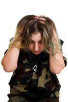 Skoler for problem Teenage Girls