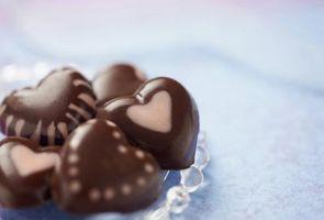 Valentinsdag gaver til fyren du nettopp startet dating
