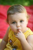 Hvordan lage hjemmelaget Natural Baby Food