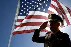 Måter å feire Veterans Day