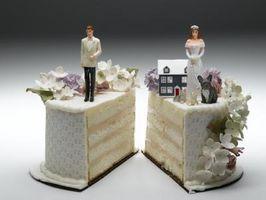 Hvordan Appeal Skilsmisse Bestill Proceedings