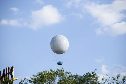 Hvordan Beregn Ballast for en ballong