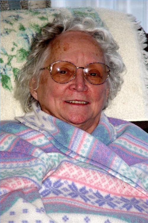 Ferie Gaver til bestemor