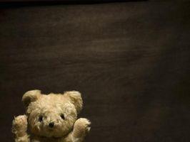 Hvordan finne verdien av Boyds Bears