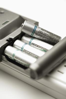 Slik reparerer en defekt NiMH batteri