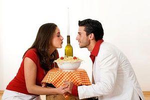Hvordan å imponere Your Man