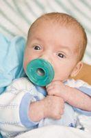 Hva kan man forvente de første ukene av en baby liv
