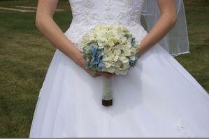 Den beste måten å selge en brudekjole