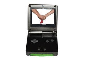 Hvordan legge til Game Boy Color ROM til DS