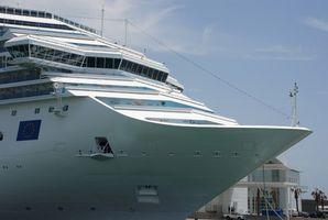 Casino Cruise til Treasure Island, Florida
