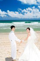 Beach Wedding Destinasjoner i Delaware