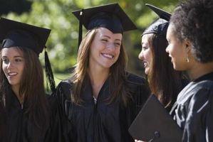 Ideer for Graduation Gaver til Best Friends