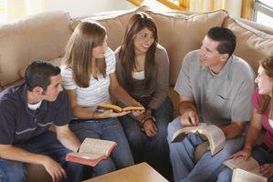 Christian Games for Retreats