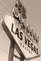 Hvordan å kaste en fest i Las Vegas