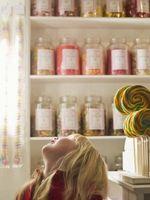 Vanskelighetene mange eksepsjonelle barn har ved daglige aktiviteter