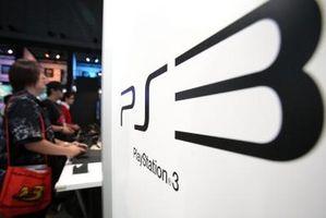 Hvordan sette PS3 til HD fra HDMI