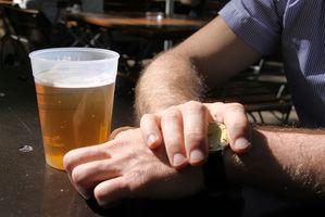 Hvordan man skal håndtere en alkoholiker Relative