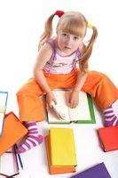 Aktiviteter for Early Child Development