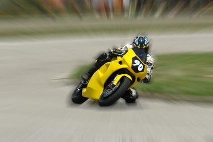 Slik starter en Ruff Ryders Motorcycle Club