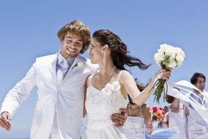 De beste stedene å gifte seg i West Virginia