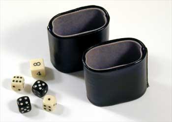 Hvordan sette opp en Backgammon Board