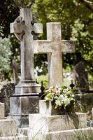 Hvordan lage en Online Memorial på Finn en Grave