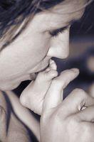 Gaver for første gang mødre