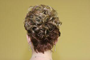De beste Brudepiker 'frisyrer