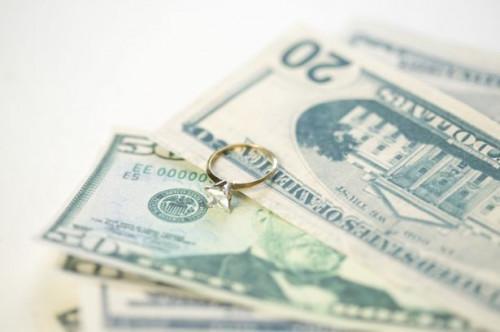 Hvordan selger jeg bryllup og engasjement ringer?