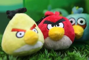 "Nyttige tips for ""Angry Birds"""